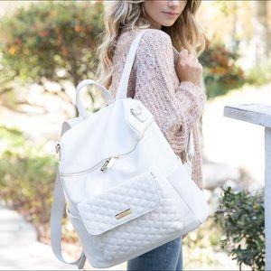Brand new Luli Bébé Diaper Bag